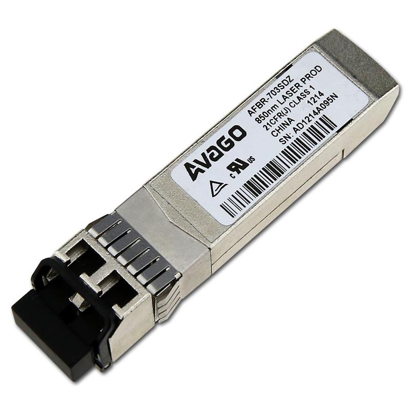 SR TRANSCEIVER Avago AFBR-703SDZ 10GB//S SFP
