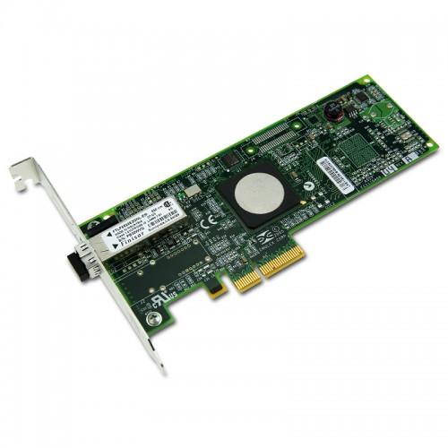 LPE1150, Emulex 4Gb/s Fibre Channel PCI Express Single