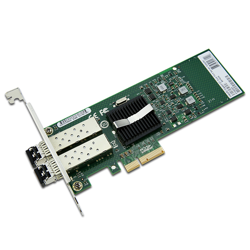 Drivers for Intel(R) Gigabit Dual Port Network Connection